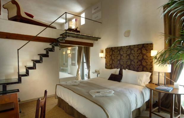 фотографии отеля Hotel V изображение №47