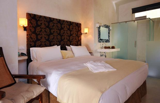 фотографии Hotel V изображение №36
