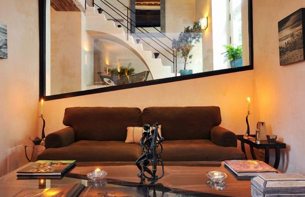 фотографии отеля Hotel V изображение №19