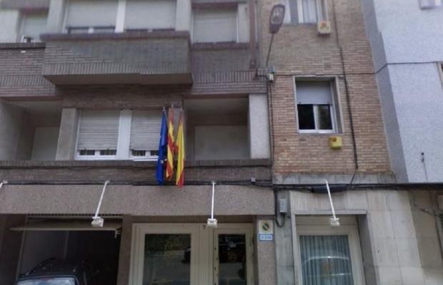 фото отеля Bonanova Aparthotel изображение №1