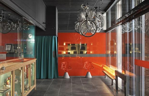 фотографии Casa Camper Barcelona изображение №36