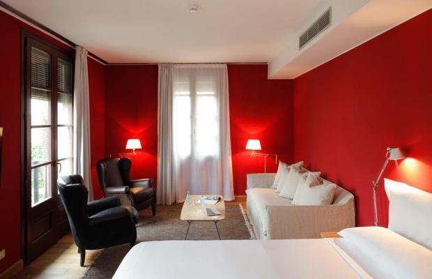фотографии Casa Camper Barcelona изображение №28