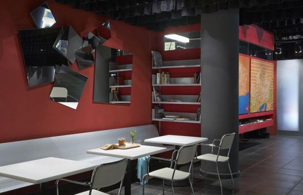 фото отеля Casa Camper Barcelona изображение №9