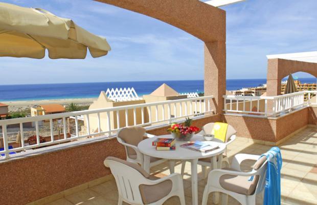 фотографии отеля Villas Monte Solana изображение №27