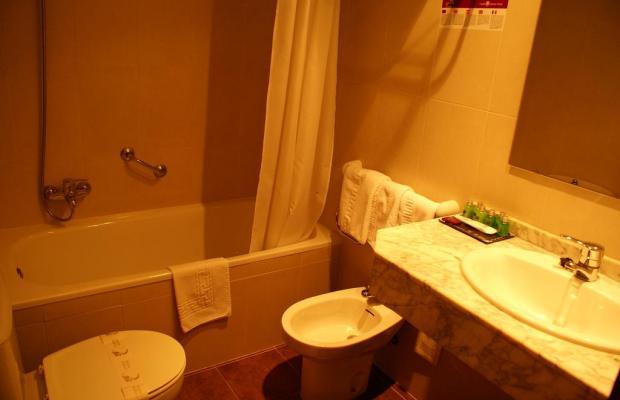 фото Hotel Edelweiss изображение №18
