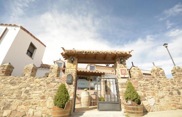 фотографии Campos de Castilla изображение №32