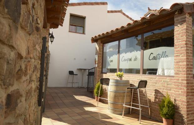 фото отеля Campos de Castilla изображение №29