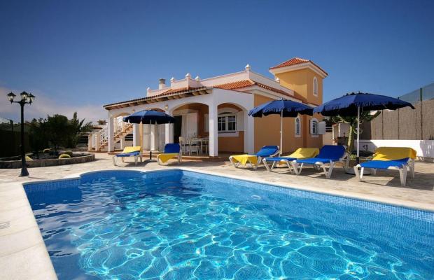 фото отеля Villas Siesta изображение №1