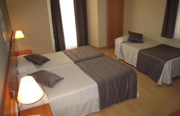 фотографии отеля Hotel Catalunya изображение №19