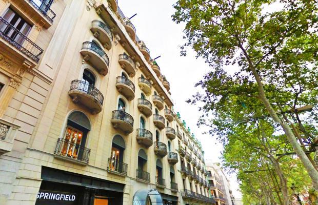 фото отеля Hotel Continental Barcelona изображение №1
