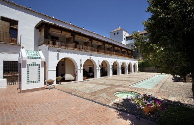 фотографии отеля Parador de Guadalupe изображение №55