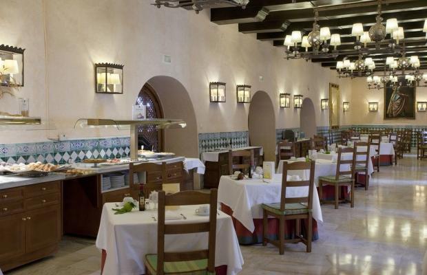 фотографии отеля Parador de Guadalupe изображение №47