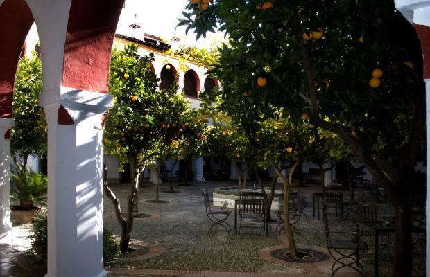 фотографии отеля Parador de Guadalupe изображение №39