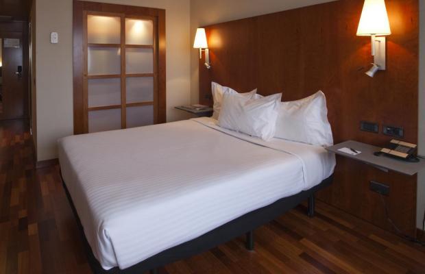 фото отеля AC Hotel by Marriott Guadalajara изображение №21