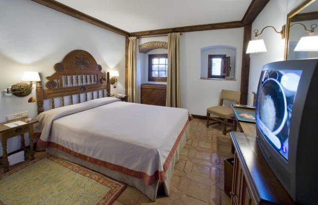 фото отеля Parador de Plasencia изображение №37