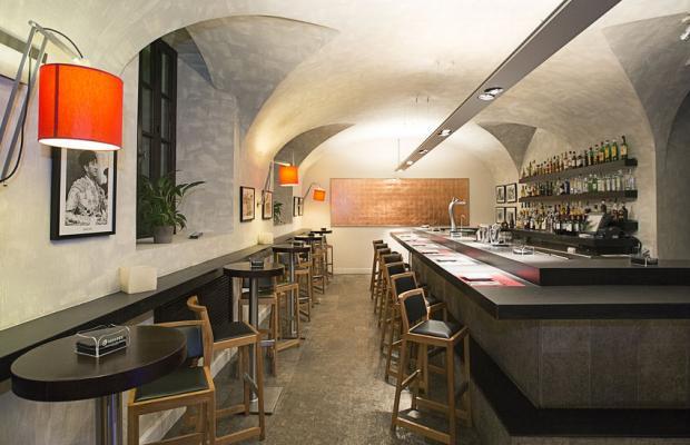 фотографии отеля Palacio del Bailio изображение №31