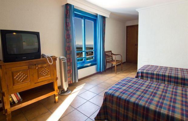 фотографии отеля Apartamentos Agua Marina изображение №7