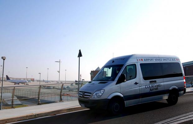 фото отеля Courtyard by Marriott Venice Airport изображение №17