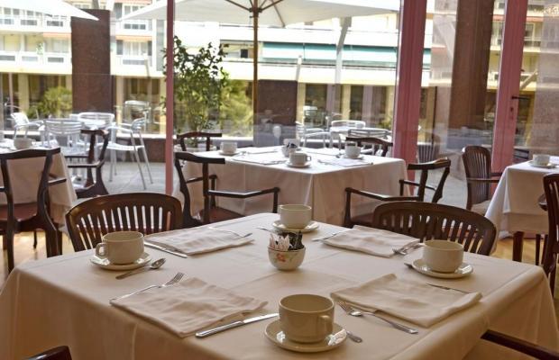 фото отеля Hotel Carlton Rioja изображение №29