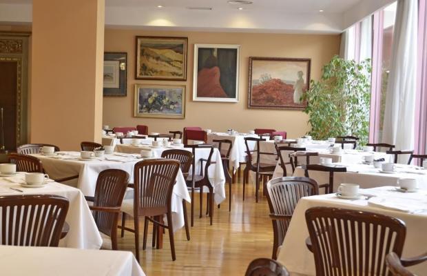 фото Hotel Carlton Rioja изображение №26