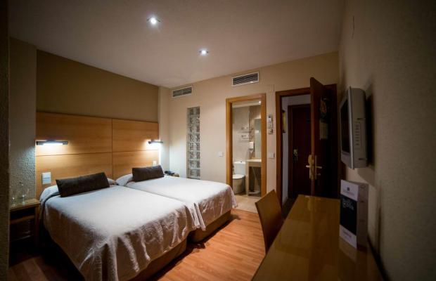 фото отеля Serrano изображение №13