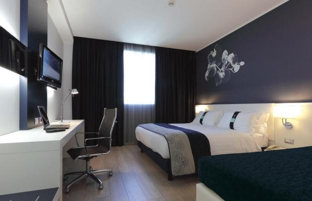 фотографии Holiday Inn Milan Nord Zara изображение №24