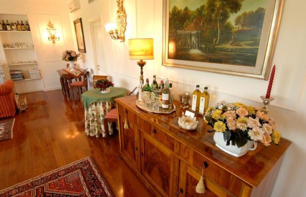 фотографии отеля Marignolle Relais & Charme изображение №19