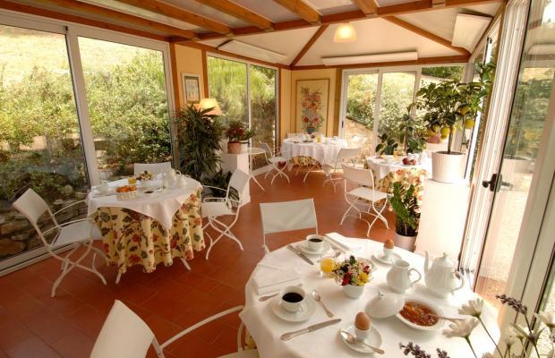 фотографии отеля Marignolle Relais & Charme изображение №15
