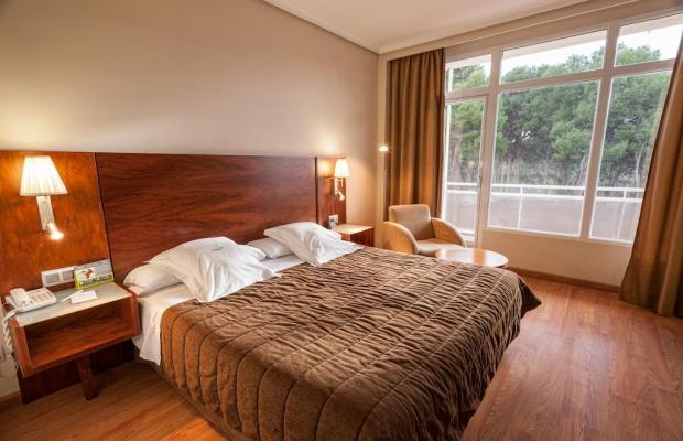 фото Sercotel Hotel Los Llanos изображение №6