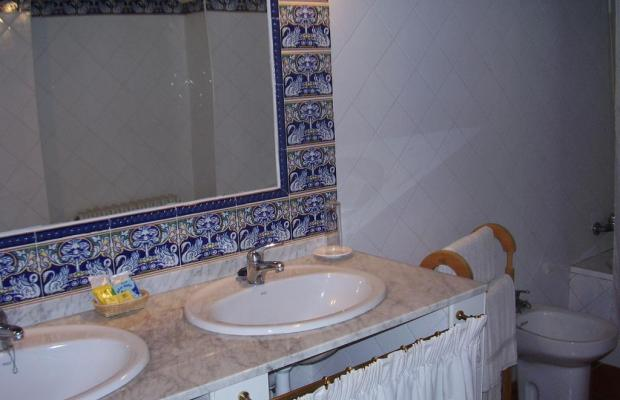 фотографии отеля Hotel Rural El Vaqueril изображение №11