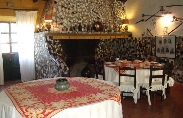 фото отеля Hotel Rural El Vaqueril изображение №9