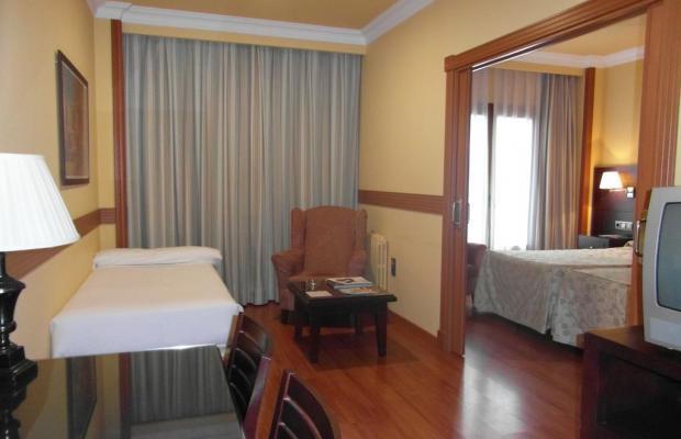 фотографии отеля Hotel II Castillas Avila изображение №15