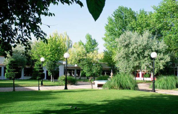 фотографии отеля Parador de Albacete изображение №7
