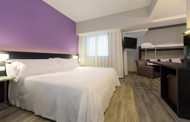 фото отеля Tryp Gallos изображение №25