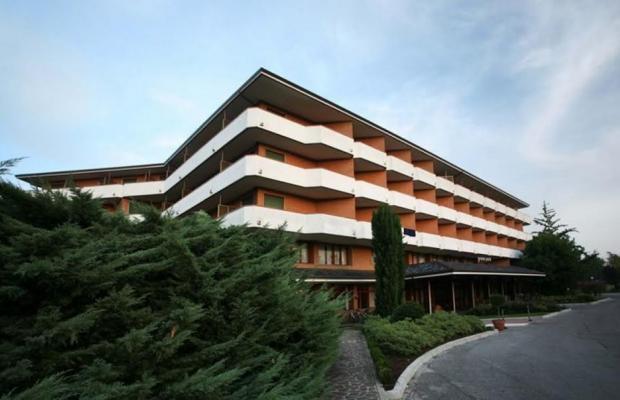 фото отеля IFA Green Park Resort Spa & Golf изображение №9