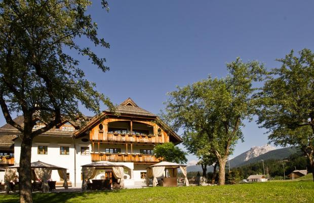 фотографии отеля Hotel Edelhof изображение №39