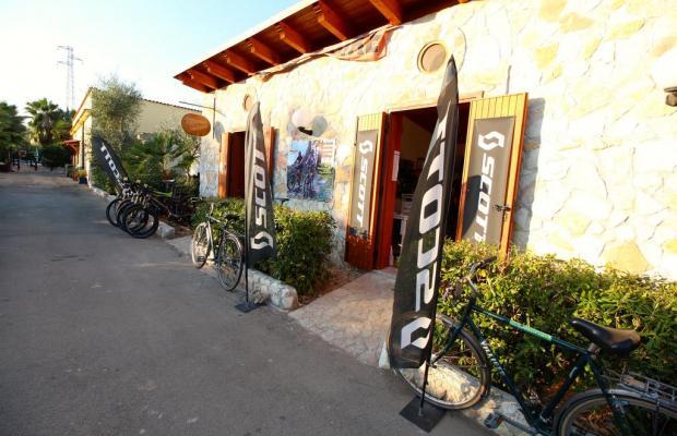 фото отеля Villaggio Club Degli Ulivi изображение №5