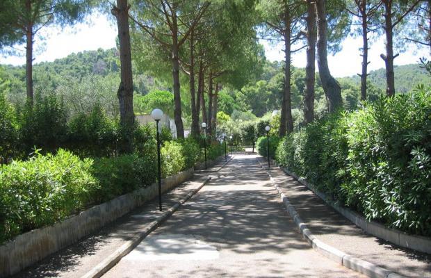 фото Hotel Mira (Villaggio Mira Residence) изображение №6