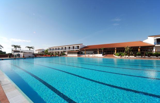 фото отеля Hotel Club Santa Sabina изображение №1