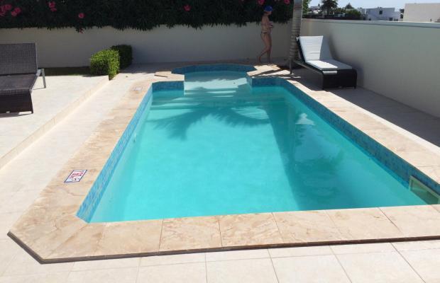 фотографии отеля Alondra Villas & Suites изображение №19