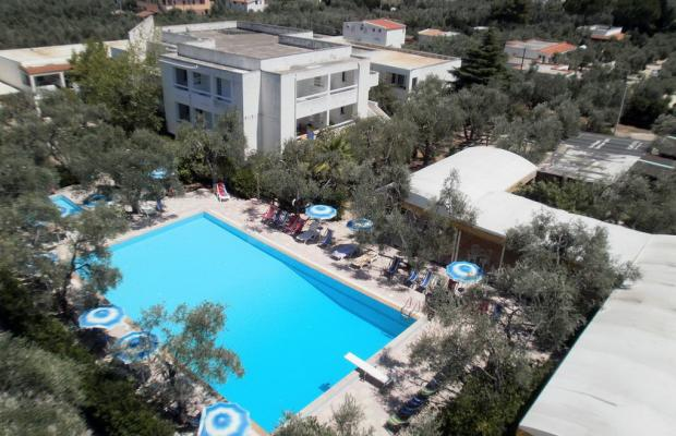 фото отеля Villaggio Gallo (Residence Gallo) изображение №1