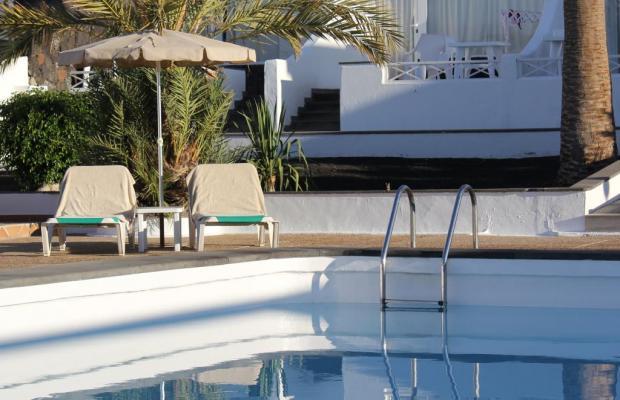 фотографии отеля Apartamentos Arena Dorada изображение №19