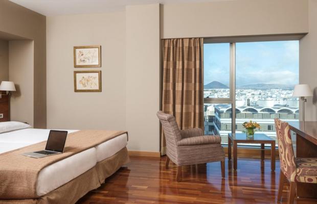 фотографии Arrecife Gran Hotel & Spa изображение №40