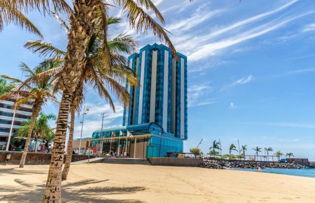 фото отеля Arrecife Gran Hotel & Spa изображение №1