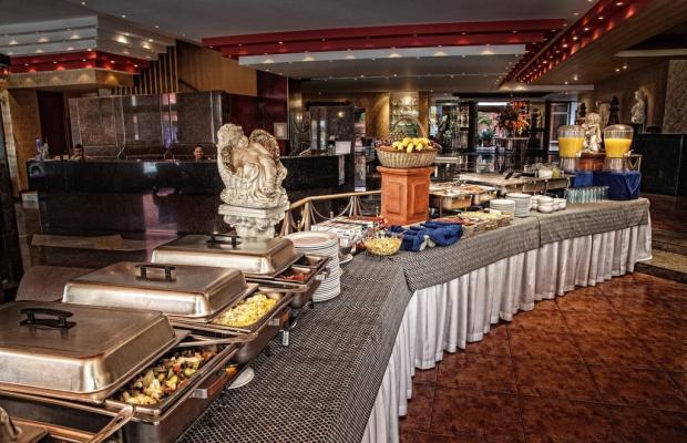 фото отеля Cervantes изображение №17