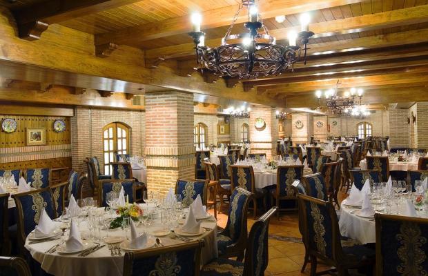 фотографии отеля Marriott AC Hotel Almeria изображение №23