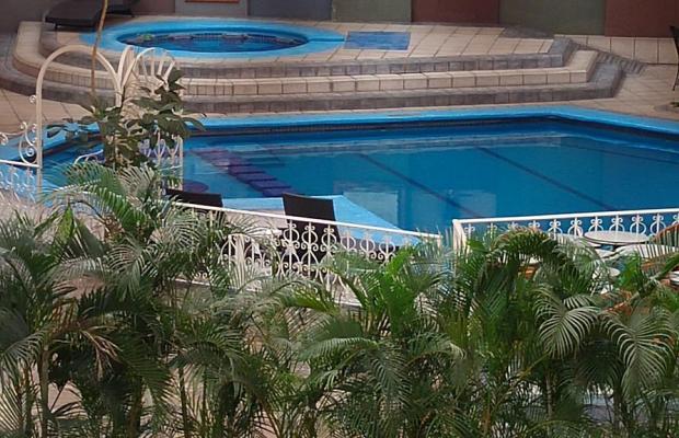 фотографии отеля Country Plaza изображение №31