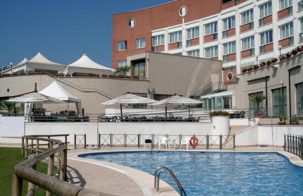 фотографии Hotel Roma Aurelia Antica изображение №32