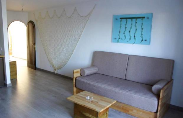 фотографии отеля Galera Beach Villas & Apartamentos изображение №23