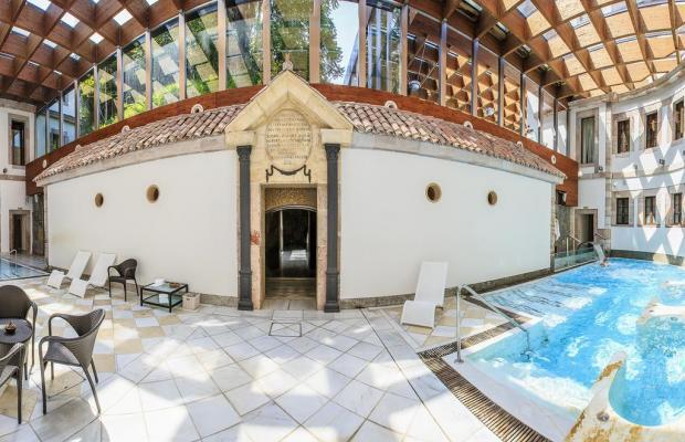 фотографии отеля Las Caldas Villa Termal изображение №27